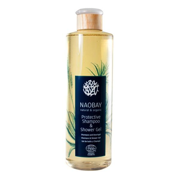 Protective Shampoo & Shower Gel