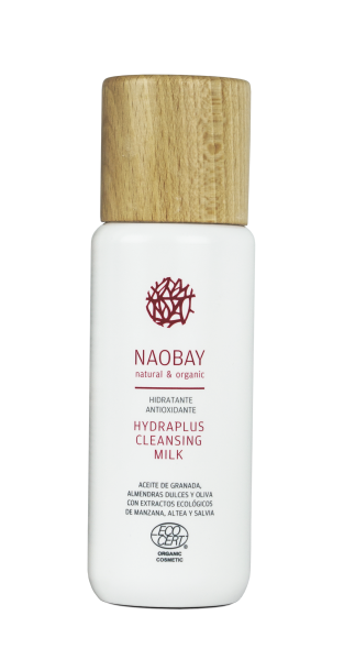 HYDRAPLUS Cleansing Milk