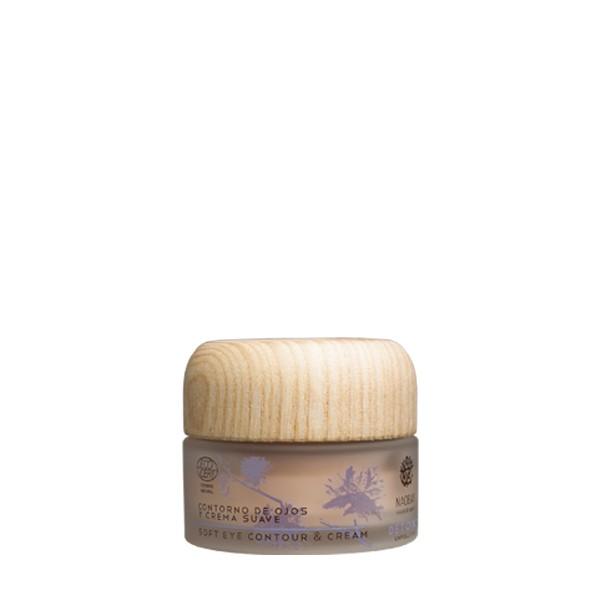 DETOX Soft Eye Contour & Cream