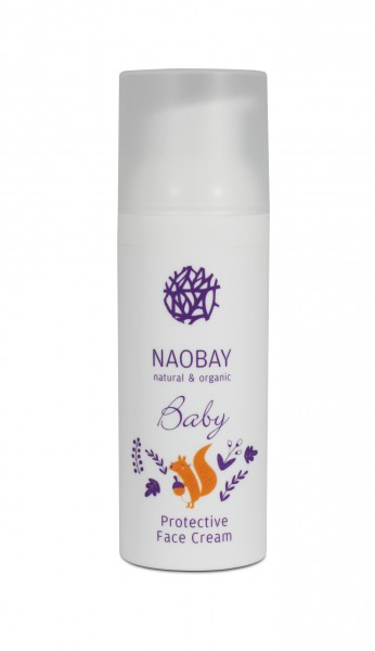 BABY Protective Face Cream