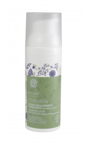 EQUILIBRIA Balancing Cream